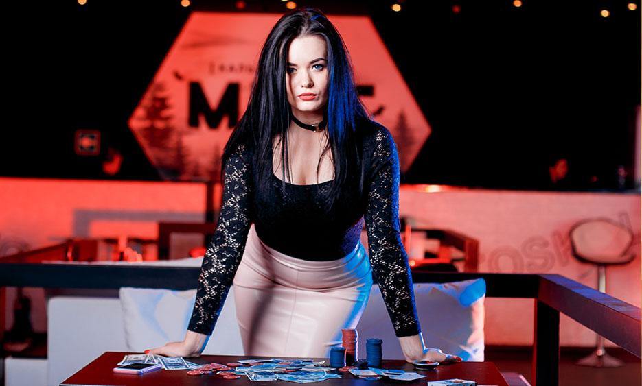 Дилеры живого казино